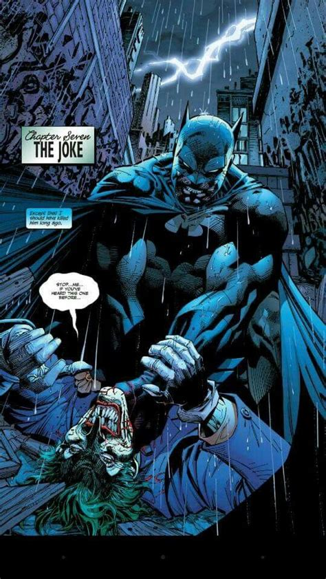 Poster Komik Jim Lees Batman Hush 2 40x60cm batman vs joker hush by jim jim the back to and batman vs