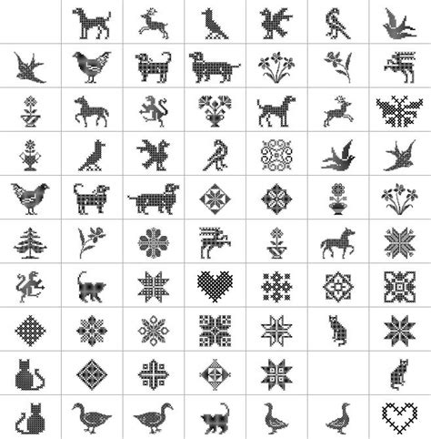 animal pattern font 17 best images about fair isle norwegian icelandic
