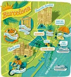 images  maps kartecarte mapas  pinterest
