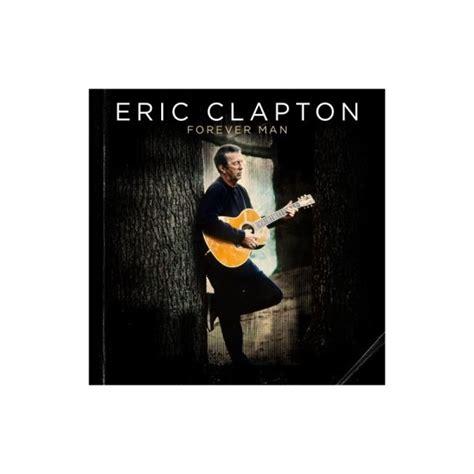 Cd Eric Clapton Forever eric clapton forever musiczone vinyl records cork vinyl records ireland