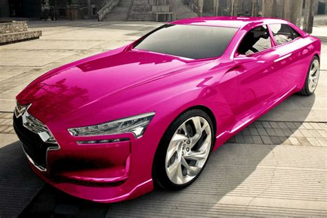 pink cars most beautiful pink car wallpapers full hd pictures
