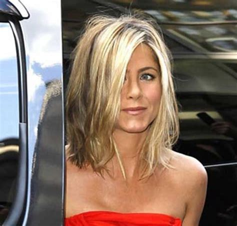 Jen Aniston Hairstyles by Aniston Hairstyles Hair