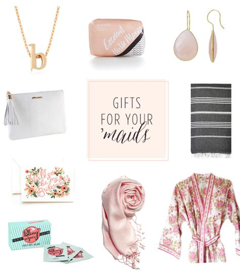 Gifts For Your Bridesmaids by Modern Bridesmaid Gift Ideas Unique Bridesmaid Gifts