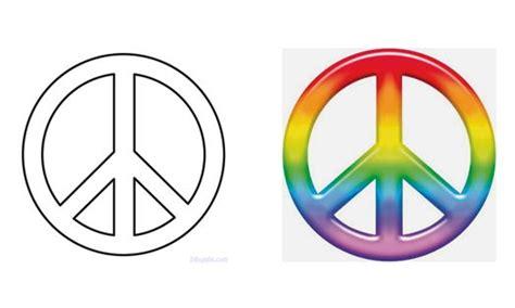 imagenes de simbolos hippies s 237 mbolos hippies im 225 genes y explicaci 243 n del significado