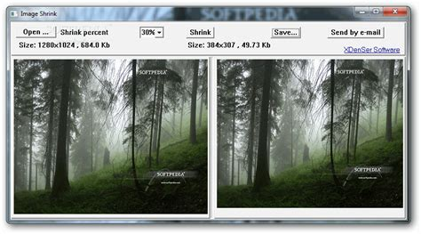 Mac Shrink Image