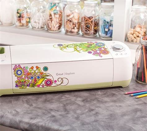 cricut printable vinyl projects coloring pages that double as trendy vinyl decor for your