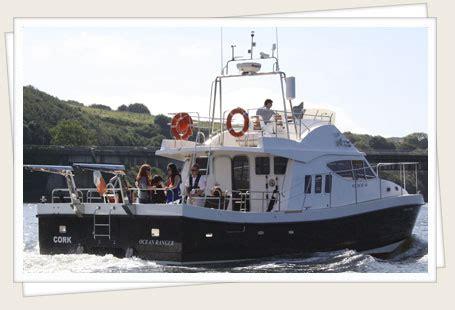 boat trip kinsale atlantic charters boat hire rental boat charter kinsale cork
