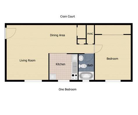650 sq ft apartment floor plan 650 square feet apartment floor plan