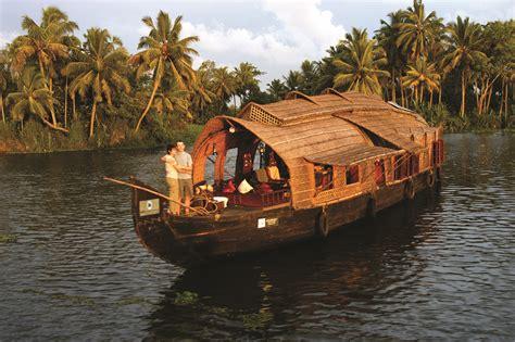 boat house ernakulam kerala backwaters chai and inner peace in god s own