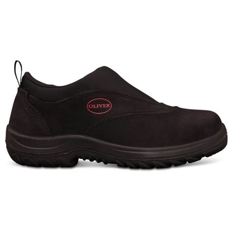 oliver slip on sports shoe staysafe