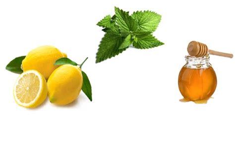 Lemon Detox Diarrhea by Lemon Mint Water Diarrhea