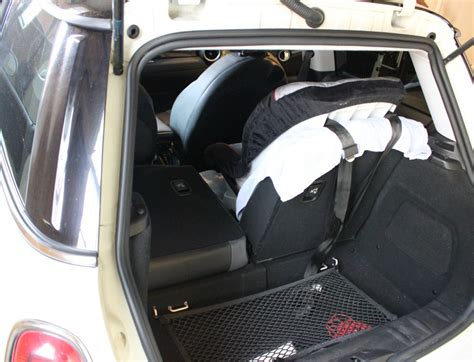 how cars run 2012 mini cooper seat position control infant and child car seats in a mini cooper insourcelife