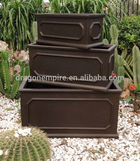 Rectangular Terracotta Planters by Chelsea Terracotta Rectangular Planters Chelsea Terracotta Garden Planter Box Chelsea Window Box