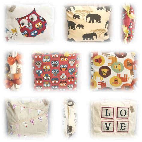 Handmade Soft Furnishings - handmade cushions soft furnishings bags household