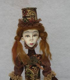 newkirk jointed doll handmade handmade dolls and on