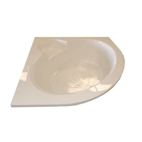 corner bathtub 48 x 48 american acrylic 48 quot x 48 quot soaker corner bath tub wayfair images frompo
