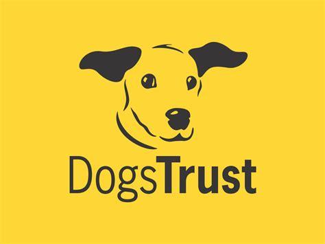 dogs logo charity petz