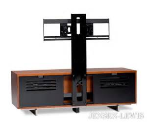 kitchen tv cabinet mount bdi arena flat panel tv cabinet mount 9970 jensen lewis
