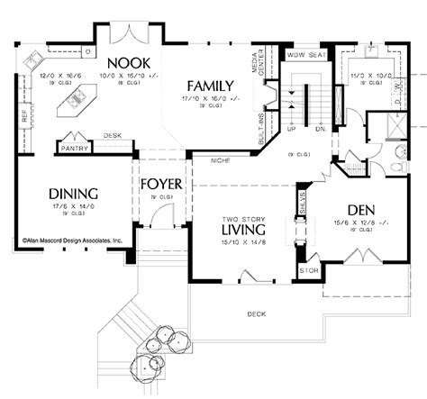 global house plans international style house plans floor house style design