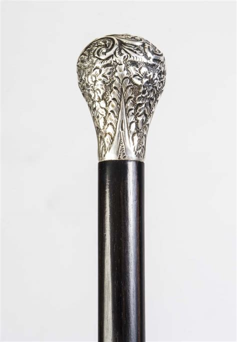 antique walking stick or from antique silver walking sticks best 2000 antique decor ideas