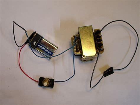 let s make sparks with high voltage