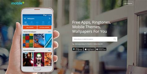 ringtone themes mobile9 mobile9 free apps ringtones themes mobile9 com