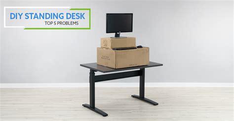 do it yourself standing desk diy ikea standing desk diy do it your self