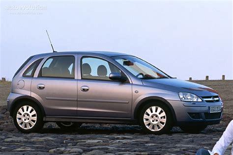 opel corsa 2004 opel corsa 5 doors 2003 2004 2005 2006 autoevolution