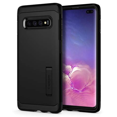 galaxy   case genuine spigen heavy duty tough