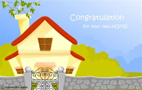 New House Meme - animated new home congratulations ecard animated new