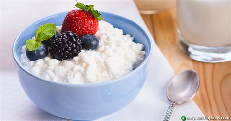 cottage cheese 3 big benefits of this school