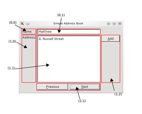 qt qwindow layout getting to know qt designer qt 4 8