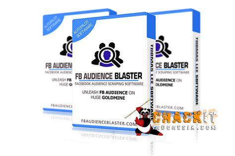 full version fb fb audience blaster premium v3 3 full version lifetime