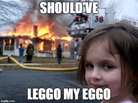 My Meme Maker - disaster girl meme imgflip