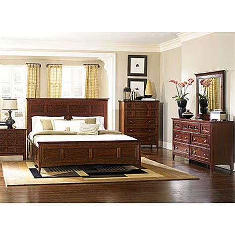 the room store bedroom sets harrison bedroom suite boscov s
