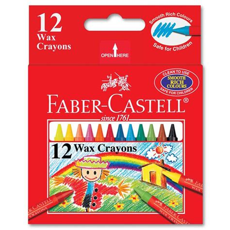 Crayon Faber Castell Pastel 48 Warna pastel five stationery sdn bhd stationery malaysia office supplies paper