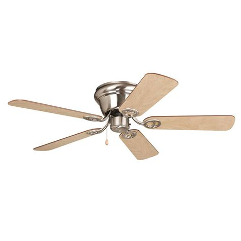 flush mount fan with light ceiling lighting flush mount ceiling fan with light free