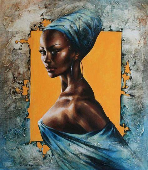 17 best images about afrocentric art on pinterest black victoria stoyanova b 1968 figurative art beautiful