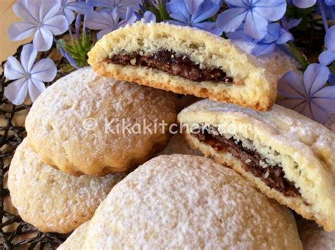 pasticcini veloci fatti in casa biscotti con nutella facili e veloci ricetta passo passo