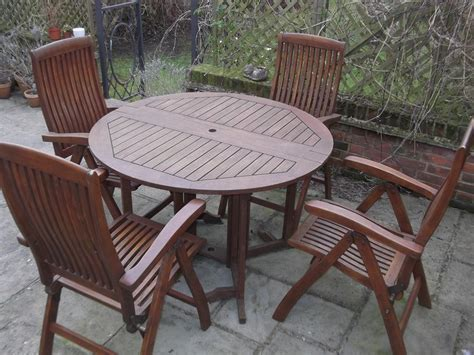 home and garden furniture restoration service in oxford