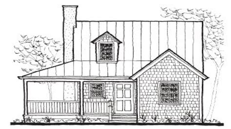 Free Cottage House Plans by Small Cottage House Kits Small Cottage Cabin Floor Plans