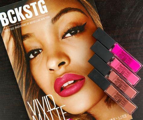 Lipstick Matte Tahan Air rekomendasi 10 lipstik matte di bawah 100 ribu yang oke