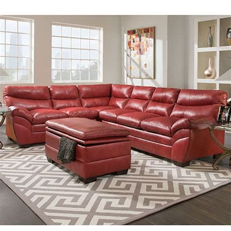 brooklyn sectional simmons brooklyn sectional collection house pinterest