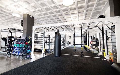design gym rax trx storage and suspension training featured gym design d i fitness fitness design group