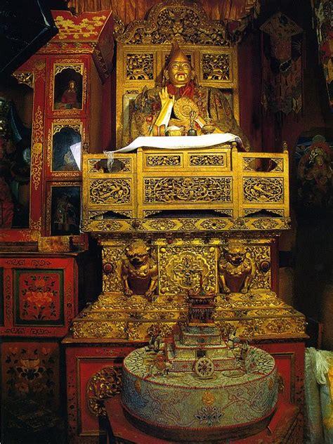 Home Interior Stairs tibet lhasa 04 09 potala dalai lama 13 pearl mandala