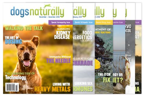 dogs naturally magazine products dogs naturally magazine