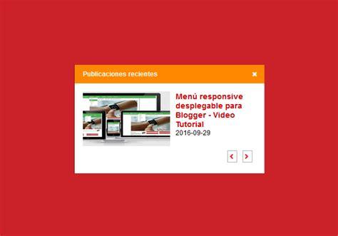 ci tutorial video slideshow by ayudadeblogger