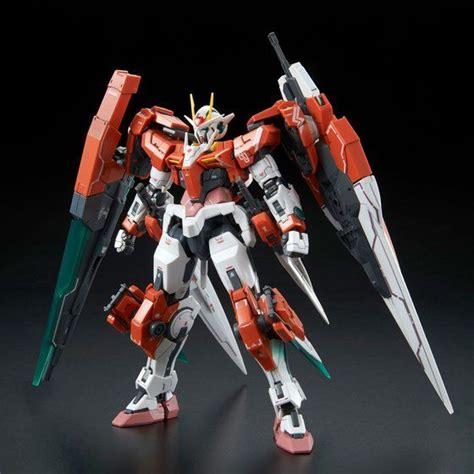 P Bandai Rg Oo Gundam Seven Sword p bandai exclusive 1 144 rg 00 gundam seven sword g