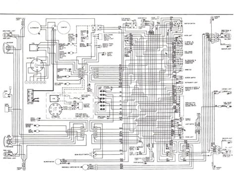 international scout ii wiring diagram get free image