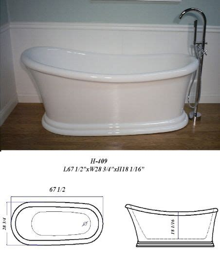 bathtubs factory direct 1600 juno pedestal bathtub faucet free shipping